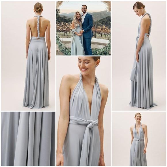 1d02ab96fed64 BHLDN Dresses & Skirts - BHLDN Ginger Convertable Maxi Dress